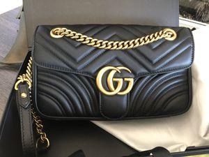 Gucci Marmont shoulder bag for Sale in Oakland Park, FL