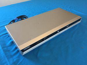Toshiba DVD player Model no. SD-5980SU for Sale in Vallejo, CA