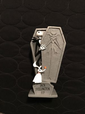 Nightmare Before Christmas coin bank for Sale in San Jose, CA