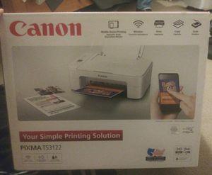 Canon Wireless Printers for Sale in Lakewood, WA