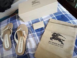 Burberry Authentic for Sale in Pomona, CA