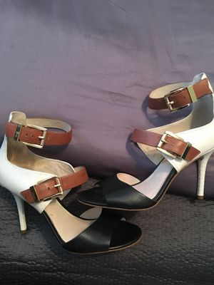 Michael kors heels 7.5 for Sale in Spring Valley, CA