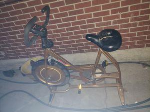 Vintage Schwinn Exercise Bike for Sale in Denver, CO