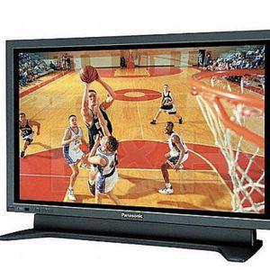"Panasonic Th-50phd6uyHDTV 50"" Plasma TV for Sale in Riverview, FL"