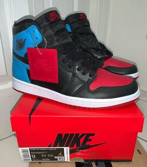 Jordan 1s UNC TO CHI - Size 9 DS for Sale in Stratford, CT