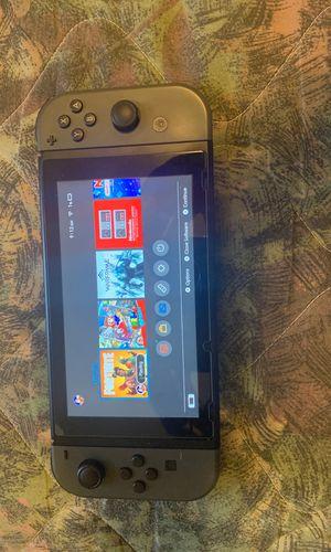 Nintendo switch for Sale in Philadelphia, PA