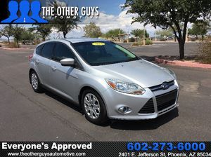 2012 Ford Focus for Sale in Phoenix, AZ
