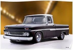 1960 Chevrolet Silverado C10. Original Jack. for Sale in Los Angeles, CA