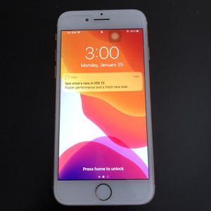 iPhone 8 Unlocked for Sale in Austin, TX