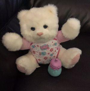 FurReal Friends Toy Cubbie Polar Bear for Sale in Farmers Branch, TX