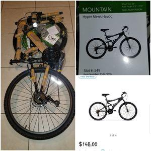 New bike for Sale in Laredo, TX