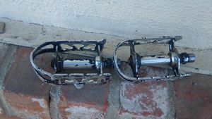 Road bike pedals for Sale in Modesto, CA