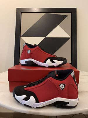 Retro Jordan 14s for Sale in Seattle, WA