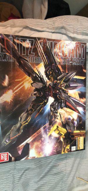 Gundam for Sale in Fort Wayne, IN