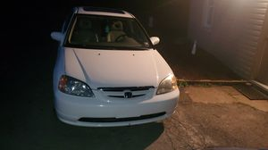 2001 honda civic for Sale in Montgomery, PA