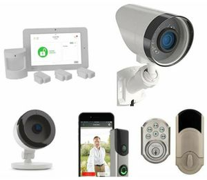 Best Home Security with Free Installation and Activation for Sale in Houston, TX