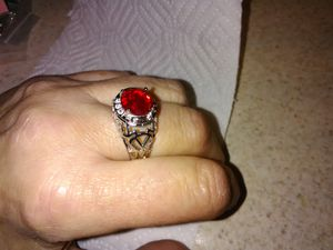 New Beautiful fashion ring size 10 for Sale in Tacoma, WA