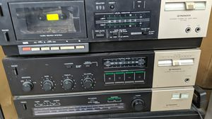 Vintage Pioneer stereo for Sale in Brentwood, PA