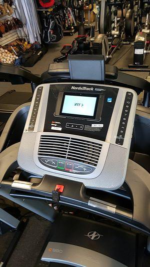 Nordictrack c990 treadmill for Sale in Glendale, AZ