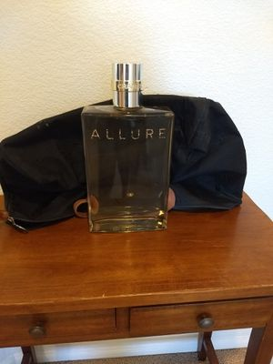 Chanel Allure Giant Perfume Factice collector's item for Sale in Chula Vista, CA