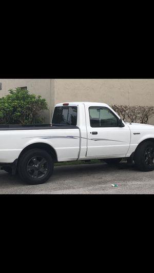 Ford ranger 2002 , 2.3 4 cil.. 135 k good condicion , A/C cool for Sale in Plant City, FL