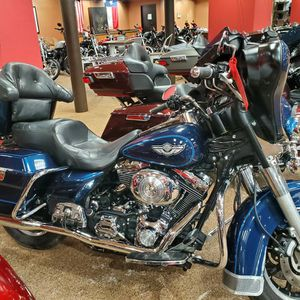 2003 Harley-Davidson Electra Glide Anniv. Edition for Sale in Bedford, TX