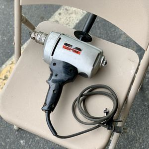 Old school Craftsman drill for Sale in The Bronx, NY