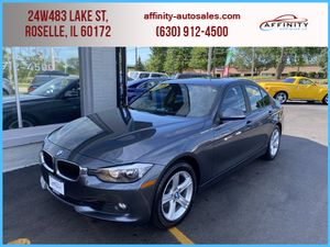 2013 BMW 3 Series for Sale in Roselle, IL