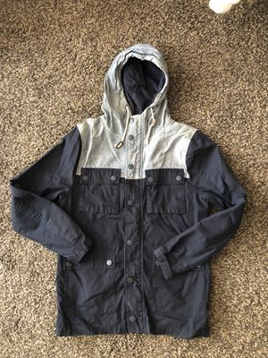 H&M Divided Jacket Hoodie (Mens Small) Supreme North Face Hilfiger for Sale in Los Angeles, CA