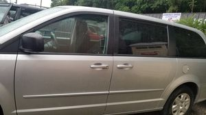 Dodge Caravan 2011 need a module asking 2500 for Sale in Pittsburgh, PA