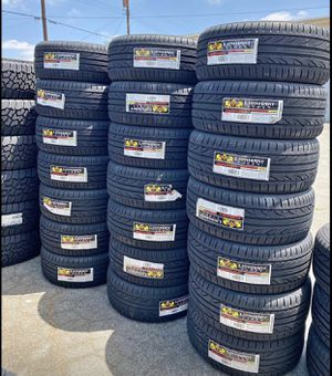 "14"" 15"" 16"" 17"" 18"" 19"" 20"" 22"" 24"" 26"" LIONHART Tires ✅BRAND NEW ✅All Sizes Wholesale ✅14"" Pricing Starting @ $39 Each for Sale in La Habra, CA"