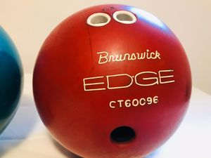 Brunswick Bowling ball 15lbs for Sale in CT, US