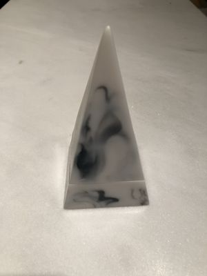 White marble Jewelry holder for Sale in Houston, TX