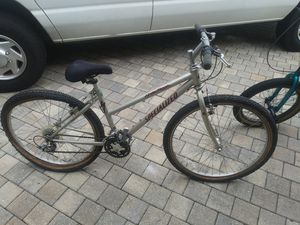 Specialized women's bike for Sale in Apollo Beach, FL