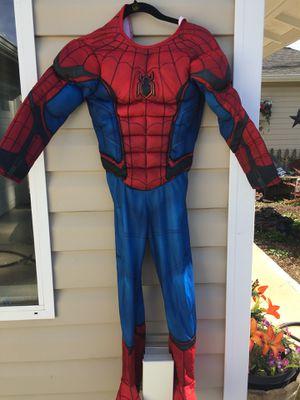 Spider man costume for Sale in Elma, WA