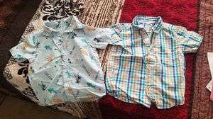 BOY 4T DRESS SHIRTS for Sale in Palatine, IL