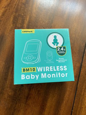Baby Monitor for Sale in Riverside, CA