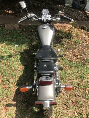 Honda rebel 250 cc for Sale in Miami, FL