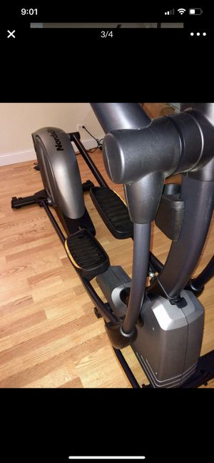 Elliptical for Sale in Des Plaines, IL