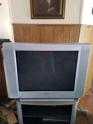 """32"""" tv free for Sale in Windsor, VA"""