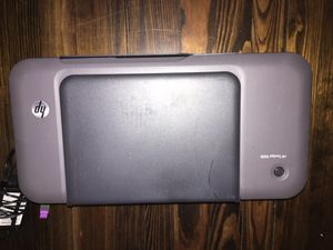 HP deskjet 1000 printer for Sale in Dallas, TX
