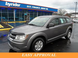 2012 Dodge Journey for Sale in Euclid, OH