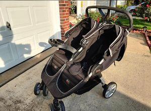 Double stroller for Sale in Fairfax, VA