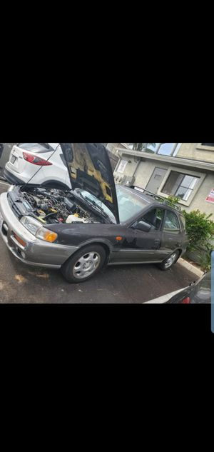 1999 Subaru Impreza Outback EJ22 for Sale in San Diego, CA