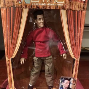 NSync Collectible Marionette - Chris, Joey & KC for Sale in Atlanta, GA