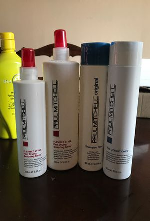 Paul Mitchell Products for Sale in Cary, NC