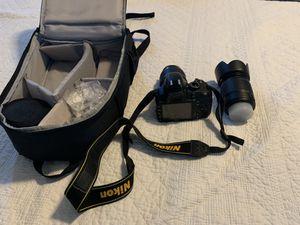Nikon camera for Sale in Las Vegas, NV