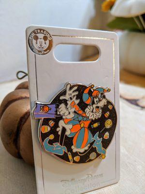 Disney Parks Goofy Halloween Pin for Sale in San Jose, CA