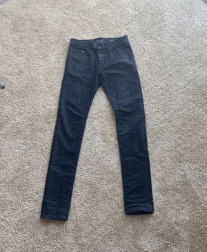 Authentic Saint Laurent Jeans sz.24 M/SK-MW for Sale in Los Angeles, CA