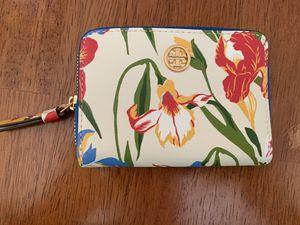 Tory Burch Pocket Wallet for Sale in Alexandria, VA